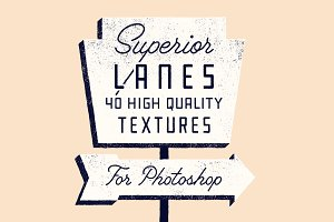 Superior Textures Pack + Bonus