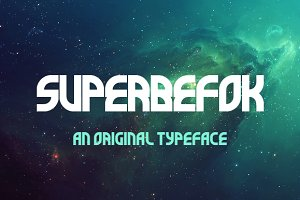 Super Befok