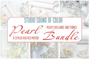 Pearl brilliance bundle