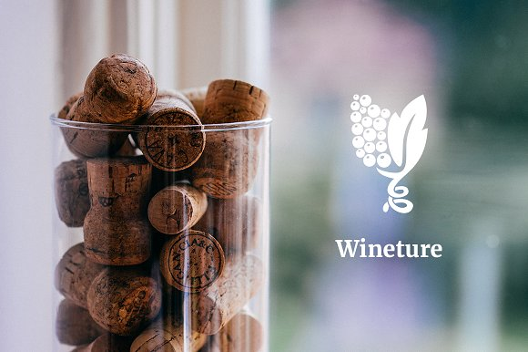 Wineture Logo