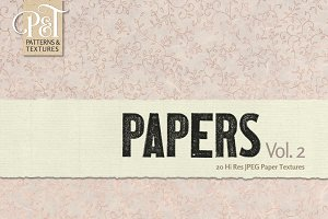 Papers Vol. 2