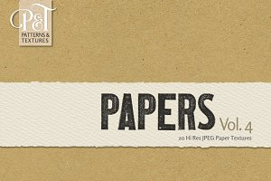 Papers Vol. 4