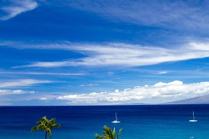Kaanapali Beach, Maui