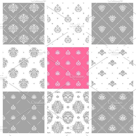 Victorian Delicate Wallpapers