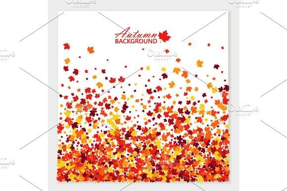Autumn Festive Banner
