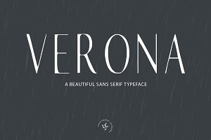 Verona - 25% off