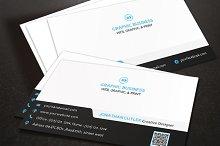 Creative Business Card v.12
