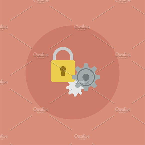 Privacy Setting Vector