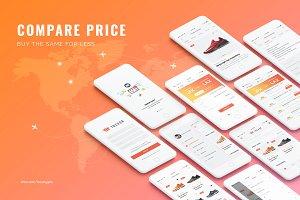 Trevor - Compare Prices, Deals