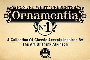 Ornamentia™ No.1
