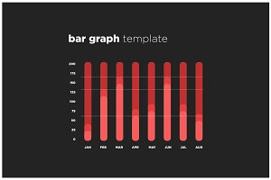 Graph Templates + Infograph Elements