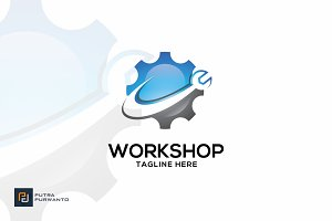 Workshop - Logo Template