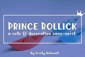 Prince Rollick
