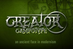 Creator Campotype