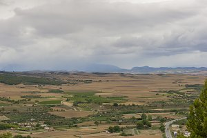 The town of Lerin