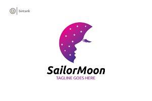 Beautiful Moon Salon Logo