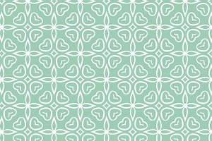 Ornament Vector Pattern N.12