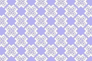 Floral Vector Pattern N.14