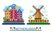 Welcome to Netherlands