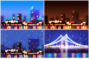 Big City Lights pack