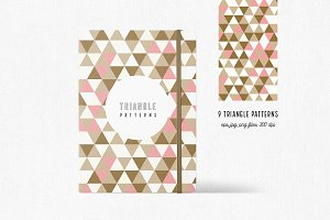 Triangle Patterns