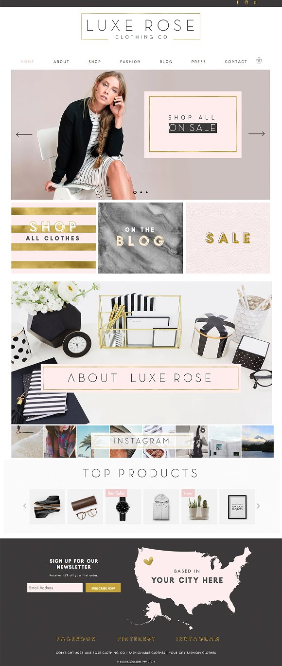 wix website templates for purchase