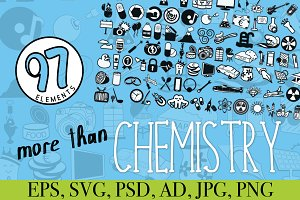 Chemistry Vector Bundle