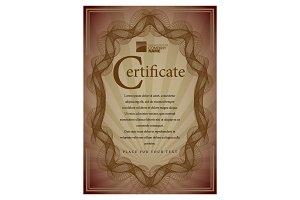 Certificate163