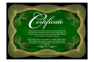 Certificate164