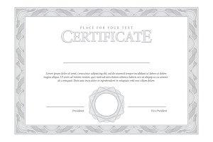 Certificate167
