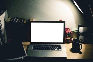 Laptop (PNG)
