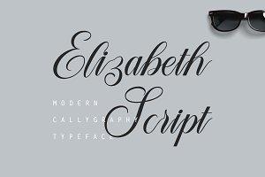 Elizabeth Script