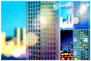 Skyscrapers pack
