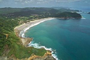 Nicaragua travel destination