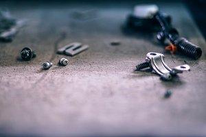 Tiny Parts