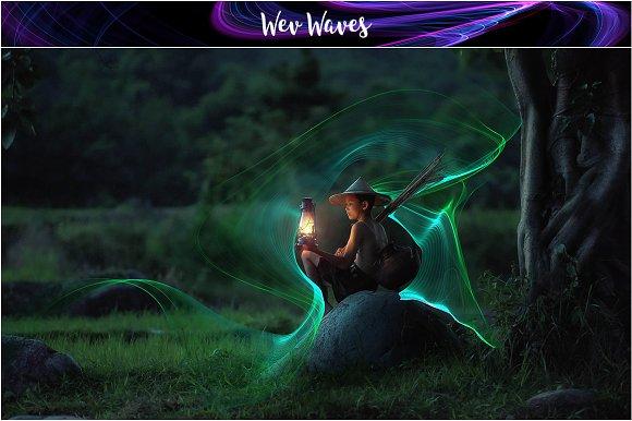 Web Waves