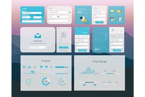 UI interface design