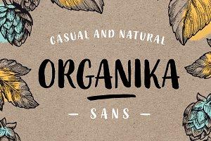 Organika Sans