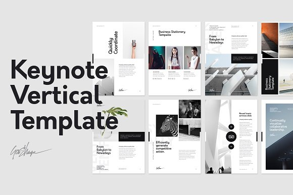 premium keynotes presentation bundle presentation templates