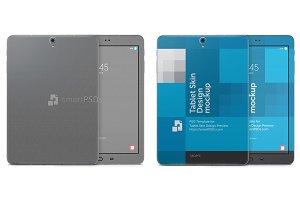 Samsung Galaxy Tab S3 Tablet Skin