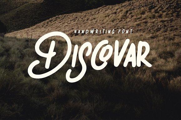 Discovar Type