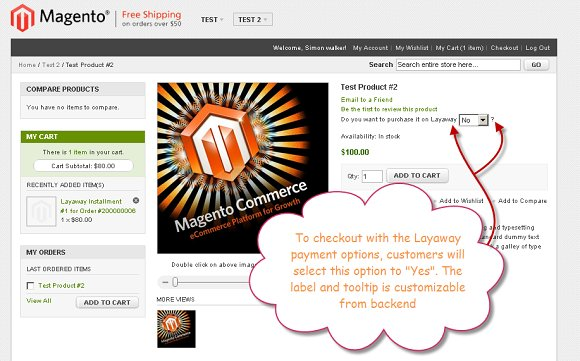 Magento Theme Nulled