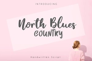 North Country Blues