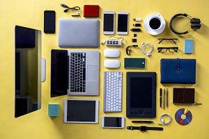 Digital devices gadget