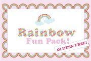 Rainbow Fun Pack!