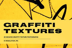 Graffiti Photographs