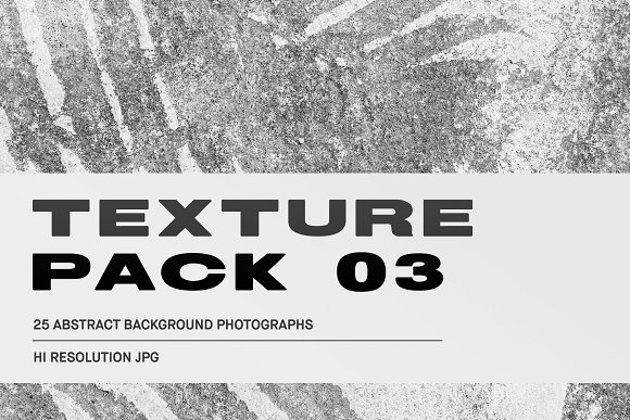 Texture Pack 03