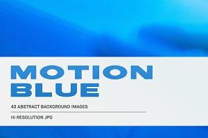43 Blue Motion Background Images