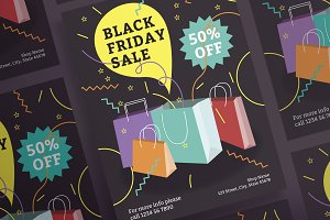 Posters | Black Friday
