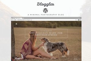 Bloggler Creative Blog